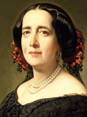 Gertrudis Gómez de Avellaneda (1814-1873)