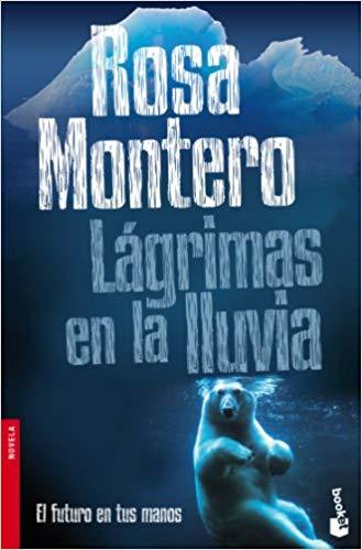 Novela juvenil, ciencia ficción, distopía, diversidad, ecologismo, biodiversidad, reseña