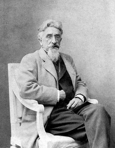 José María de Pereda (1833-1906)