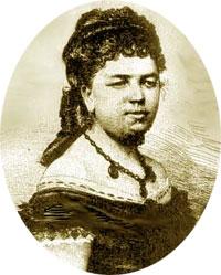 Josefa de Amar y Borbón (1749-1833)