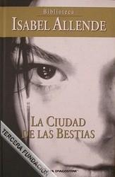 La ciudad de las bestias, de Isabel Allende