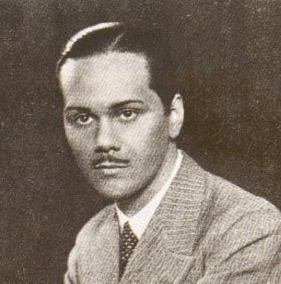 Luis Cernuda (1902-1963)