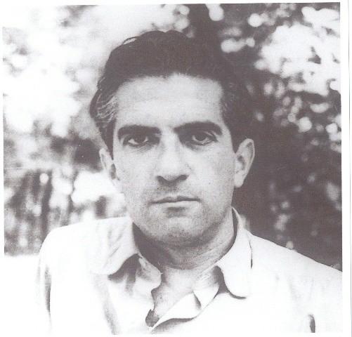 Blas de Otero (1916-1979)