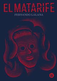 El matarife, de Fernando Lalana
