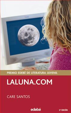 Laluna.com, de Care Santos.