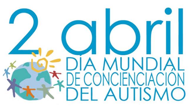 2 de abril. Día mundial del Autismo.