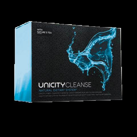 Cranioshop Unicity Cleanse Darmpflege Darm Immunsystem