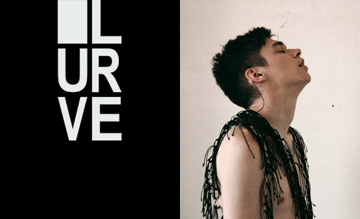 Cole Mohr for Lurve Magazine