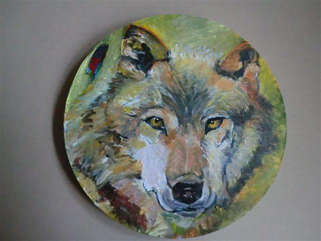 Wolfskopf I 2011
