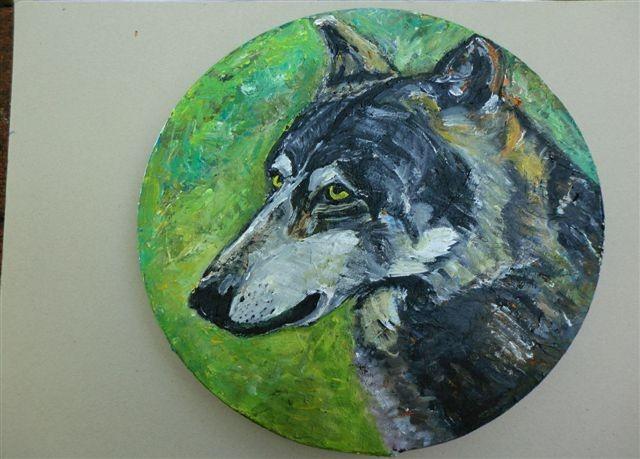 Großer Wolfskopf 2012
