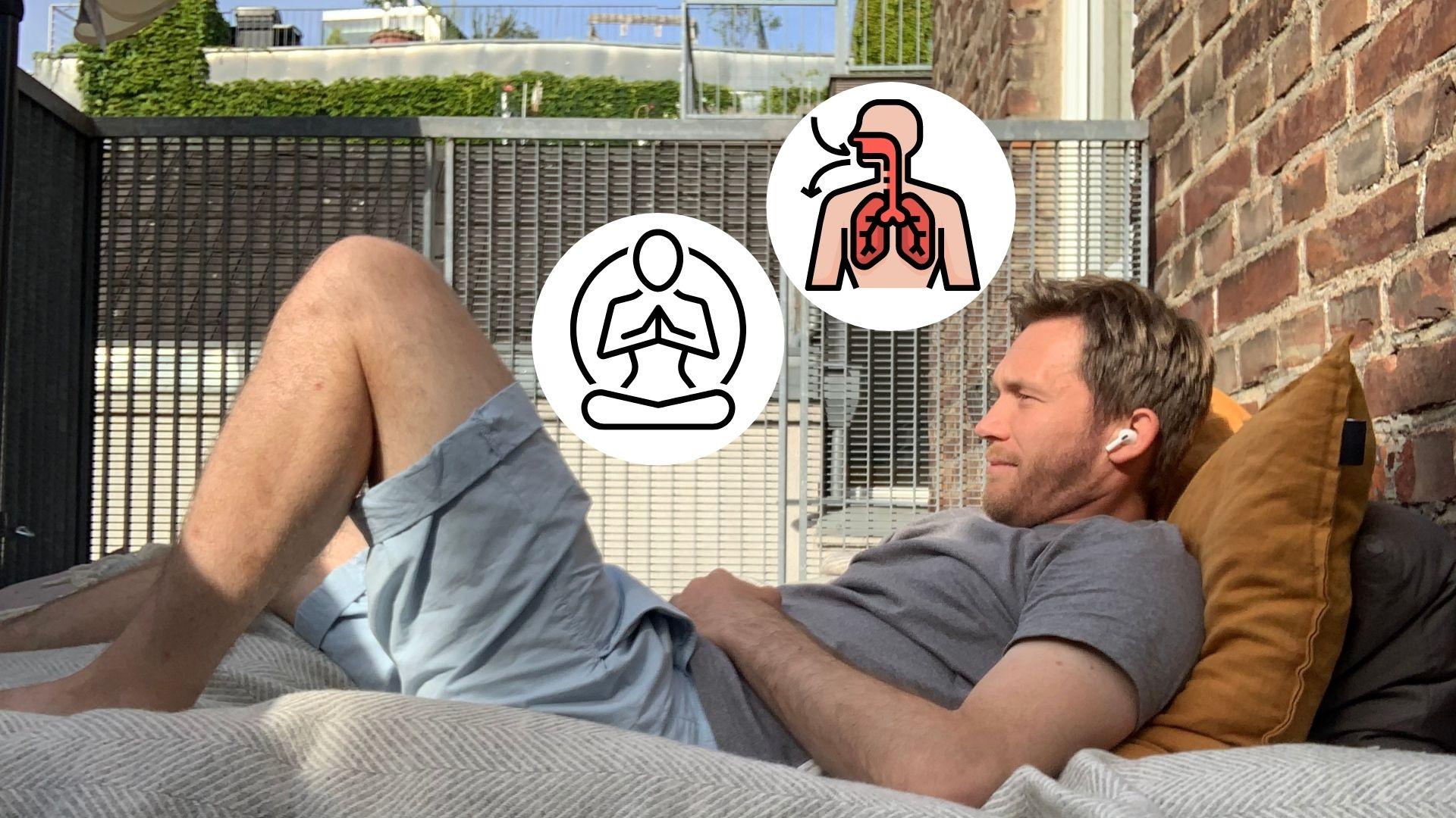 Mein neues Hobby: Atmen