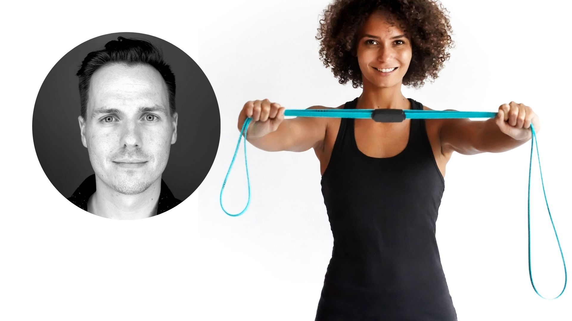 STRAFFR-Gründer will Fitness-Tools smarter machen