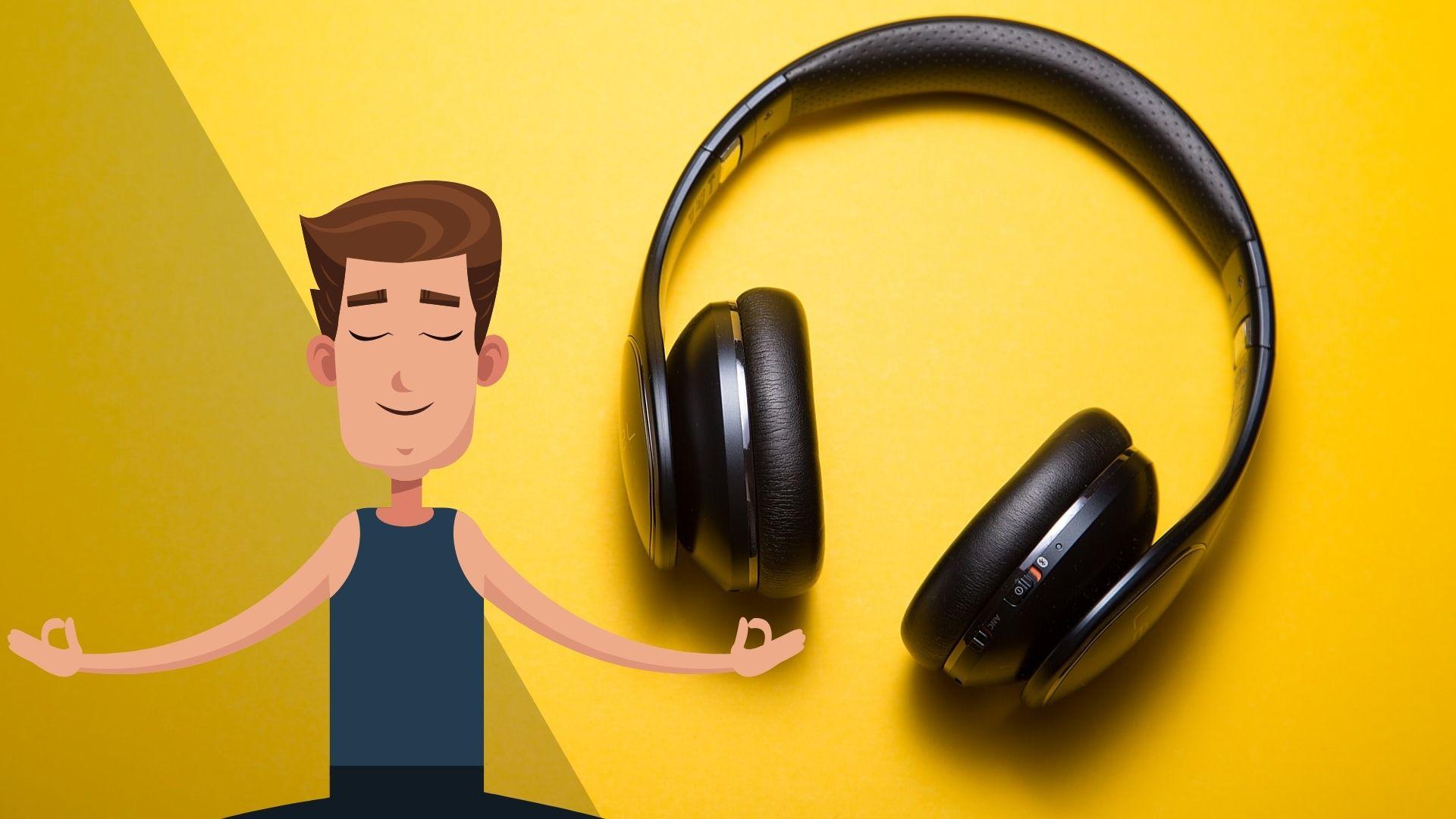 Achtsamkeit mit Audible: Meine Hörbuch-Favoriten