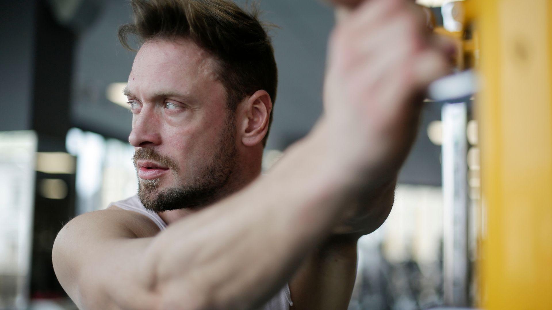 Trizeps-Guide: Top-Übungen fürs Training zuhause