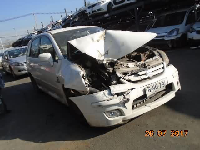 SUZUKI AERIO AÑO 2005 1.6 EN DESARME