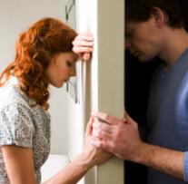 Was passiert bei einer Trennung?