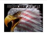 auto storiche americane e non solo