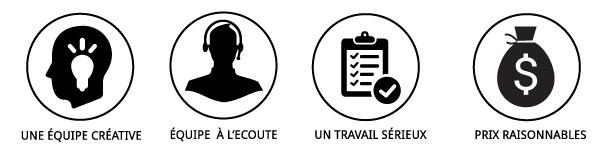 equipe tournage vidéo - production vidéo pas cher - monteur vidéo belgique - agence communication audiovisuelle belgique