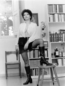 "Roma, Gennaio 1970 - Mariangela Melato in ""Prima Maniera"""