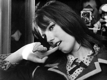 Roma, Marzo 1965 - Stefania Sandrelli