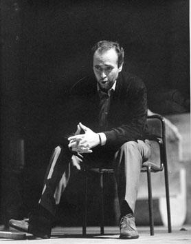Roma, Settembre 1990 - Josè Carreras