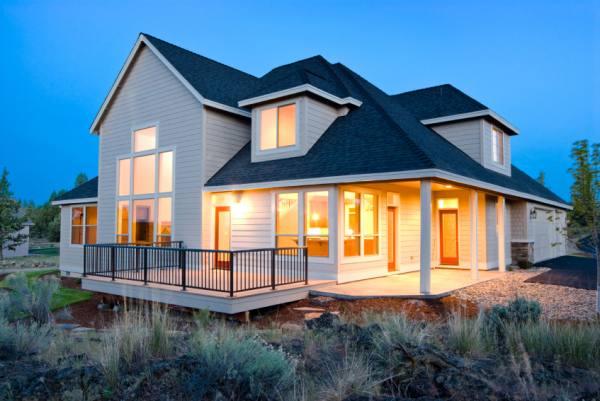 Inicio casas americanas de madera chiclana de la frontera - Revestimiento de fachadas economico ...