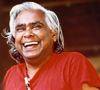 Swami Vishnuvedananda