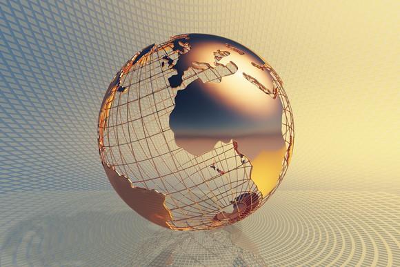 Es gibt genug Gold auf der Erde. Es ist einfach nicht alles an einem leicht zugänglichen Ort.