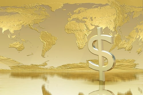 Der US Dollar am Ende?