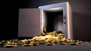 Investoren greifen auf ihre Goldreserven zurück