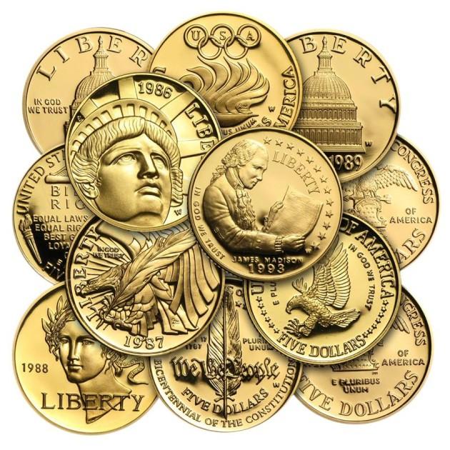 Ist Gold eine gute Investition für Sie?