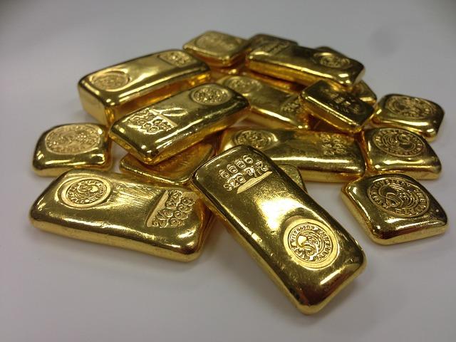 Der Midas-Effekt bei Gold*