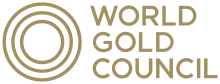 """Logo """"World Gold Council"""""""
