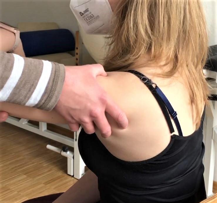 Nicht-traumatische Schulterinstabilitäten