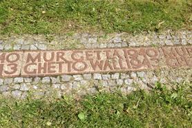 La Varsovia judía