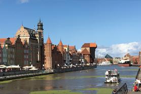 Visitas en la ciudad de Gdańsk en privado