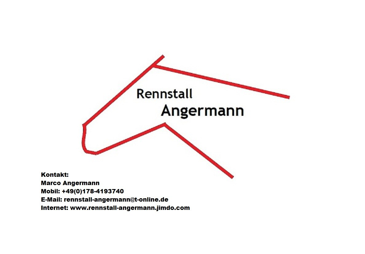 Rennstall Angermann