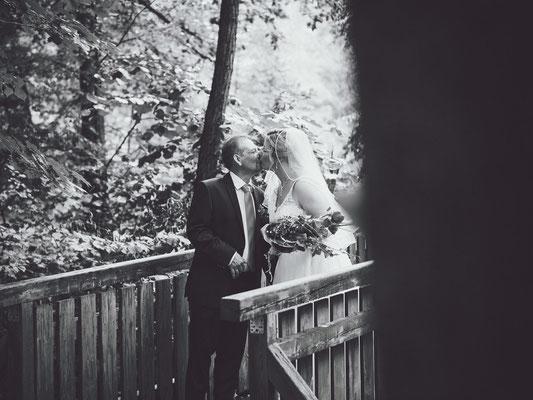 Hochzeit in Litschau