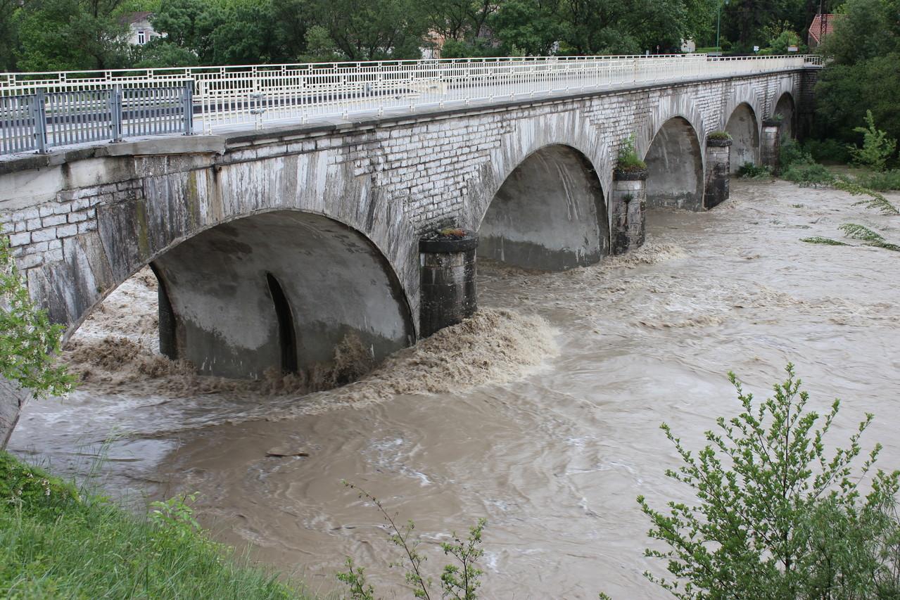 Pont de Viviers