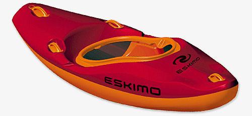 SALTO de Eskimo