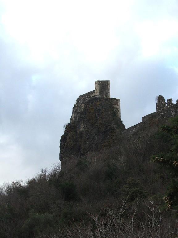 Le Donjon de Rochemaure