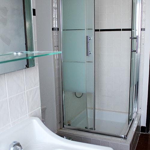 Une des 4 salles d'eau