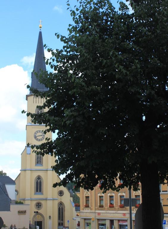 Jakobikirche
