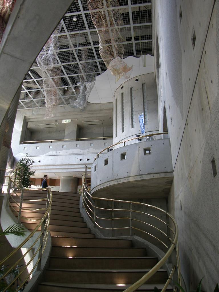 ホテルの内装工事例です。
