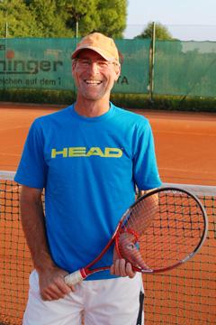 Tom Patzschke,Lizensierter VDT-Trainer
