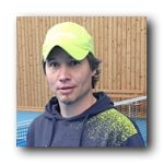 sunshinetennis, Alex