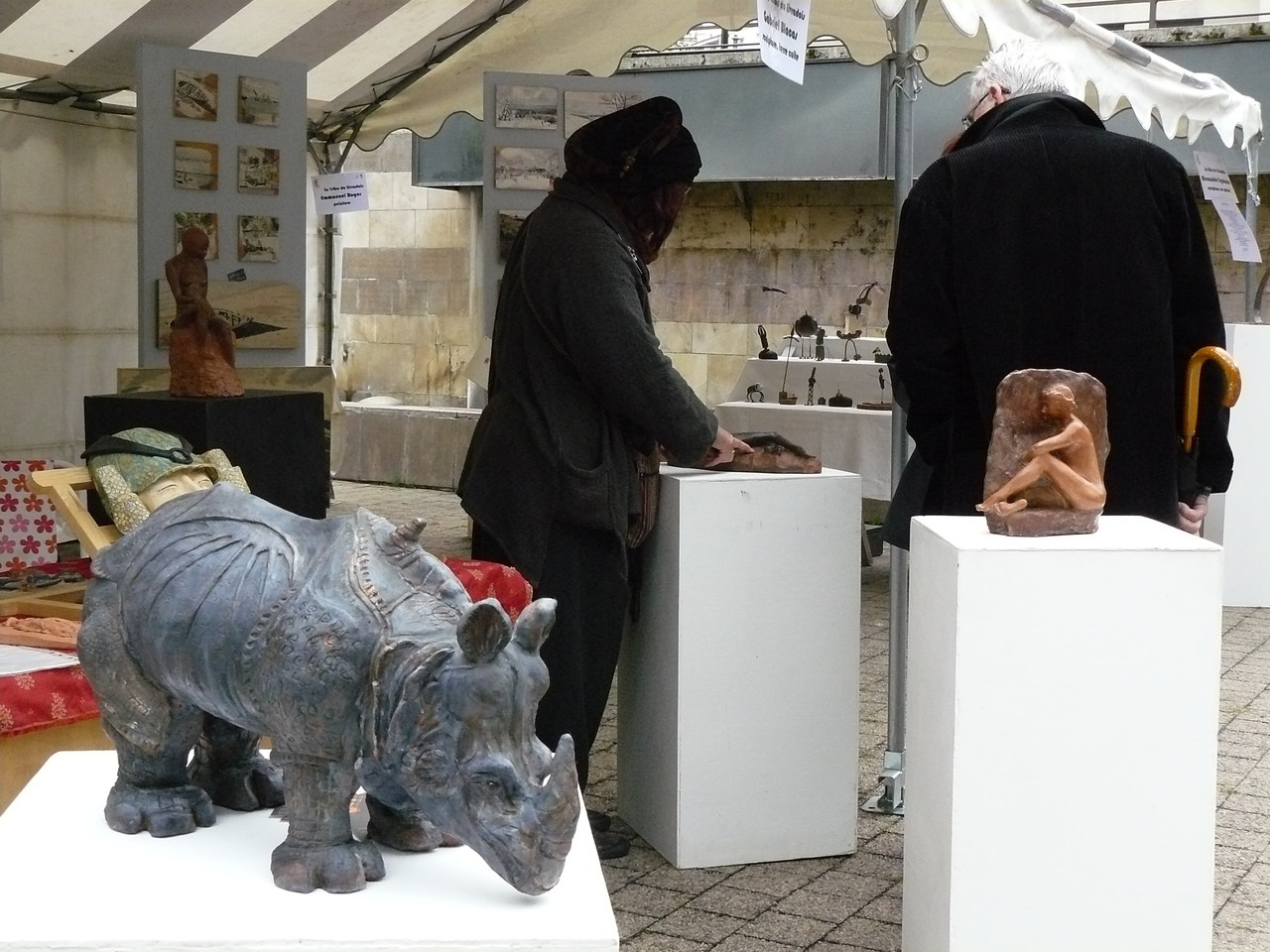 Foire de l'Art et de la Création (2012)