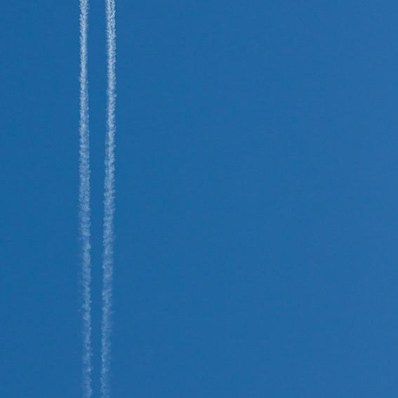 EK9901  -  Emirates / Dubai - London / Boeing B74F