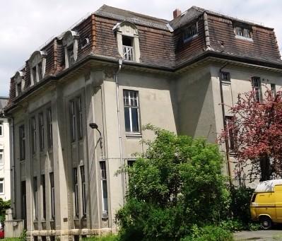 Denkmal geschützte Immobilien