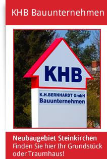 KHB Bauunternehmen